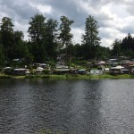 Campingplatz Bremer Teich