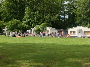 blaudirekt Summercamp