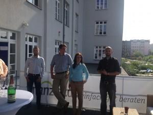 Team Finanzen.de