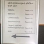 Polizeischule Oranienburg