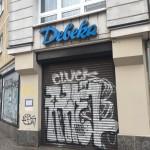 das Debeka Büro in Berlin Lichtenberg hat seit Januar 2017 geschlossen