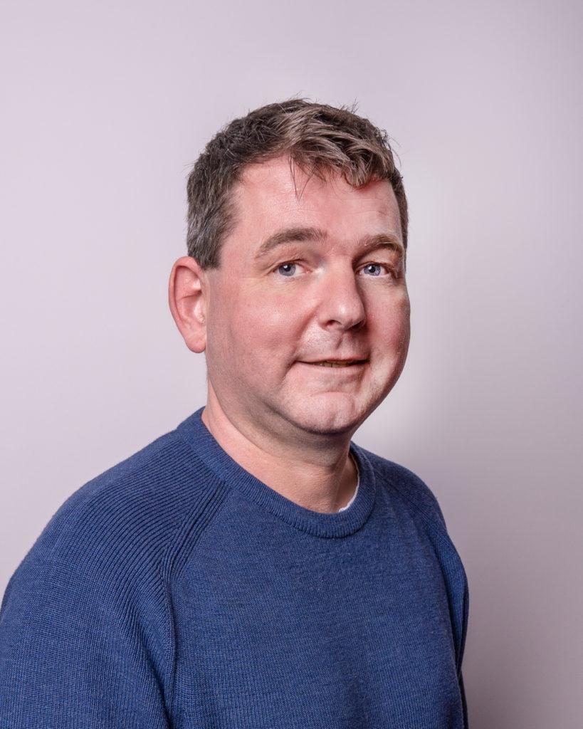 Dirk Gärtner ist Versicherungsmakler Spezialisierung auf Beamte